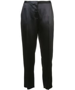 ROSETTA GETTY | Tapered Cropped Trousers