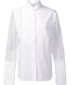 J.W. Anderson | Sheer Longsleeves Shirt