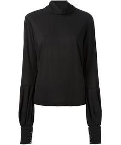 Giorgio Armani | Блузка С Высоким Горлом