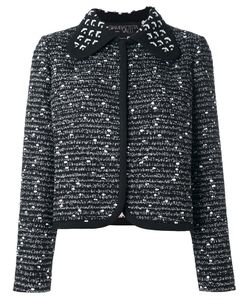 Giambattista Valli | Tweed Jacket