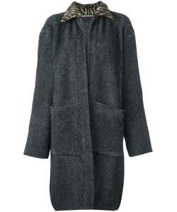 Rochas | Однобортное Пальто