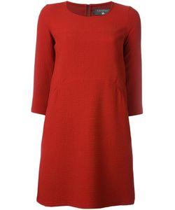 Cotélac | Платье С Длинными Рукавами