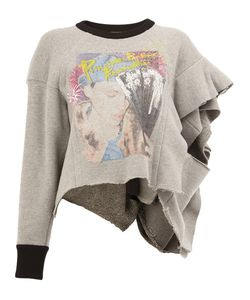 Maison Margiela | Tiered Sleeve Sweatshirt