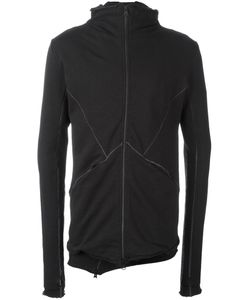 THOM KROM | Double Layer Zip Top
