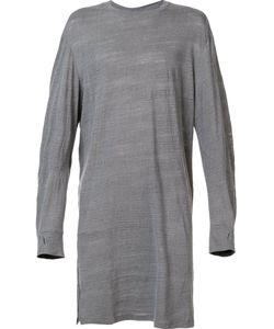BYUNGMUN SEO | Longsleeved T-Shirt
