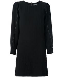 Cotélac   Платье С Длинными Рукавами