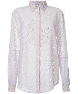 Stella Mccartney | Кружевная Рубашка