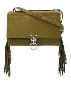 Andrea Incontri | Fringed Crossbody Bag
