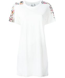 3.1 Phillip Lim | Short-Sleeved T-Shirt Dress Size Medium