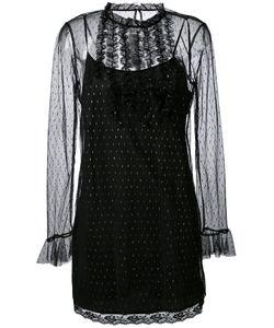 Sonia By Sonia Rykiel | Tulle Ruffle Dress