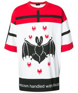 Undercover | Bat Print T-Shirt Size