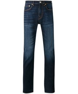 PS PAUL SMITH | Ps By Paul Smith Mid-Rise Straight Jeans 30
