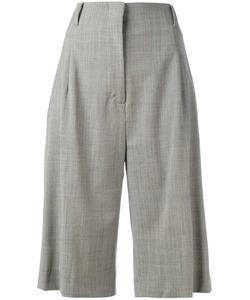 Eleventy   Knee Length Tailored Shorts Size 44