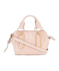 See By Chloe | See By Chloé Small Page Shoulder Bag Calf Leather/Cotton