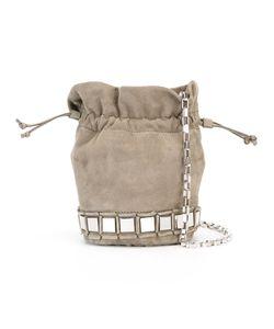 TOMASINI   Cross Body Bag Suede