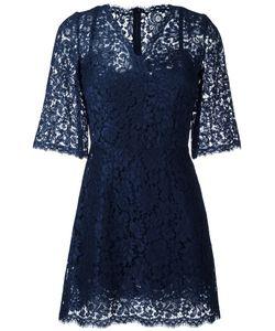 Dolce & Gabbana | Lace Dress Size 44