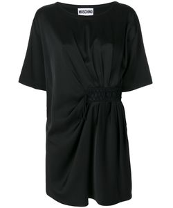 Moschino | Gathered Waist Dress