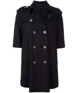 Tagliatore | Loose Fit Trench Coat Size 46