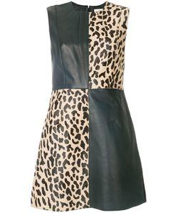 Diane Von Furstenberg | Платье Шифт С Принтом