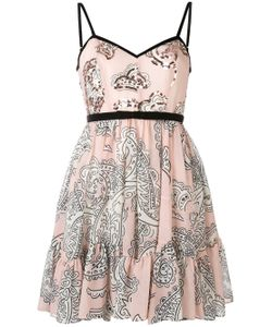Manoush | Paisley Print Dress
