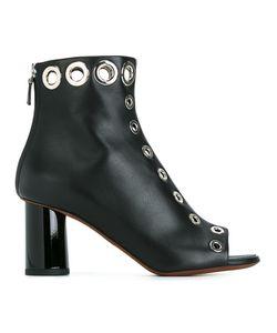 Proenza Schouler | Grommet Embellished Boots