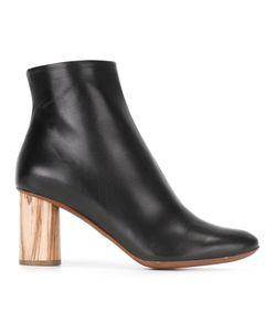Proenza Schouler | Chunky Heel Ankle Boots