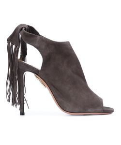Aquazzura | Fringed Sandals