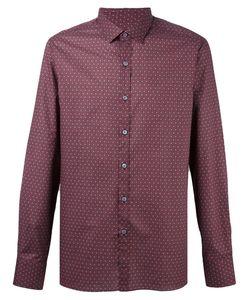 Lanvin | Рубашка С Принтом Пейсли