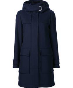 Proenza Schouler | Hooded Coat