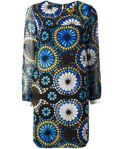 Miahatami | Kaleidoscope Print Dress