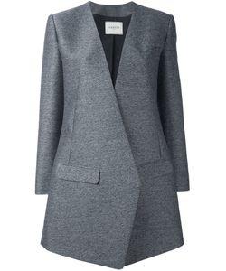 Lanvin | Пальто В Стиле Блейзера