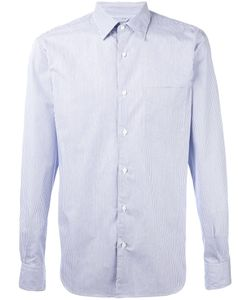 Aspesi | Рубашка С Нагрудным Карманом