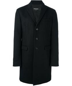 Dsquared2 | Однобортное Короткое Пальто