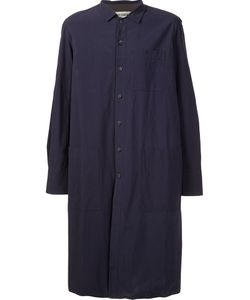 ZIGGY CHEN | Long Shirt
