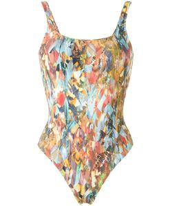 Lygia & Nanny | Printed Swimsuit