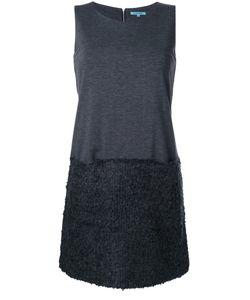 GUILD PRIME | Текстурированное Платье Мини