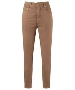 Amapô | High Waisted Skinny Jeans