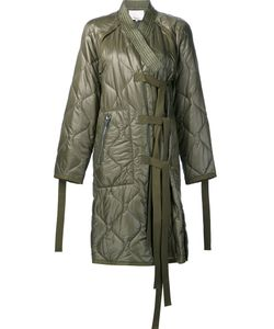 3.1 Phillip Lim | Quilted Coat