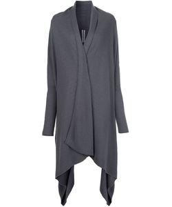 Rick Owens | Long Cardi-Coat