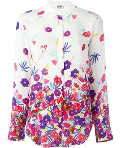 Sonia By Sonia Rykiel | Рубашка С Цветочным Узором