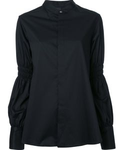 MIHARA YASUHIRO | Рубашка Со Стилизованными Рукавами