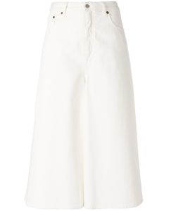 MM6 by Maison Margiela | Cropped Pants