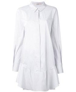 Dorothee Schumacher | Pleated Shirt Dress Size 2