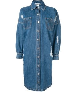 Moschino | Denim Shirt Dress