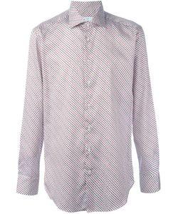 Etro | Рубашка С Принтом Самоцветов