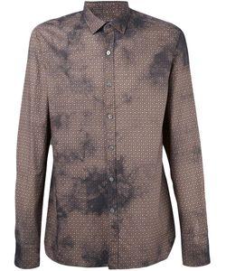 Lanvin | Рубашка Evolutive