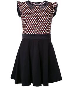 LOVELESS | Платье С Узором