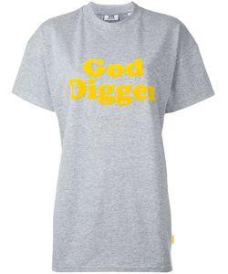 Gcds | Футболка С Аппликацией God Digger
