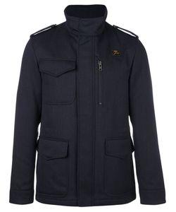 Fay | Куртка С Высоким Воротом