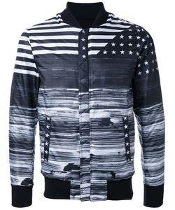 Yoshio Kubo | Куртка Бомбер С Принтом